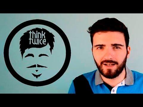 Bienvenidos a Think Twice Show