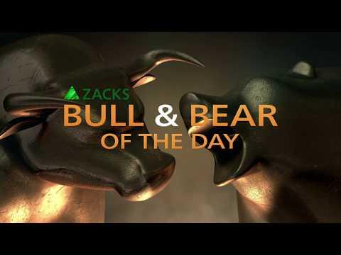 Arcosa (ACA) and Deere & Company (DE): 1/27/2020 Bull & Bear