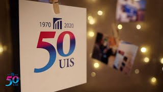 UIS 50th Anniversary: Reflection