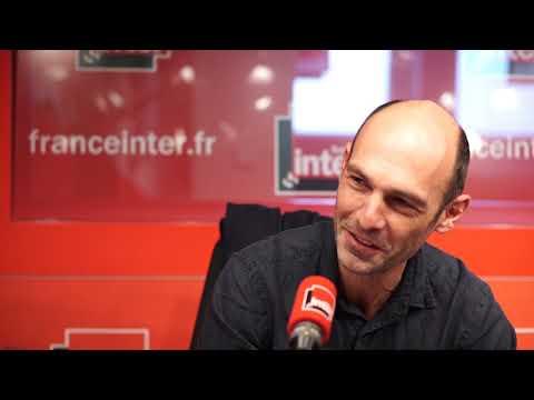 Vidéo de Nicolas de Crécy