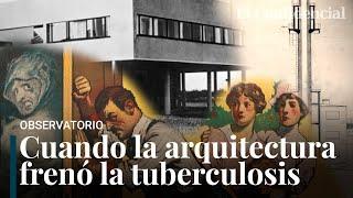 ¿Casas y escuelas anticovid Cómo la arquitectura pospandemia ha moldeado siempre nuestras ciudades