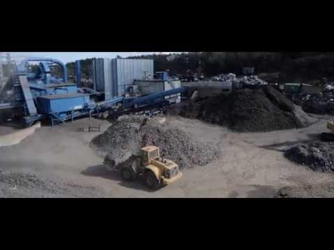 Stena Recycling - en kort introduktion om vår återvinning