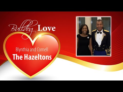 SC State Bulldog Love (Blynthia and Cornell Hazelton) – February 23, 2021