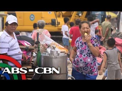 Kalahati ng mga Pinoy sinabing 'mahirap' sila: SWS