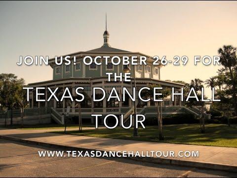 Texas Dance Hall Tour