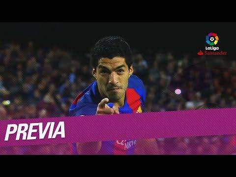 Previa FC Barcelona vs Real Betis