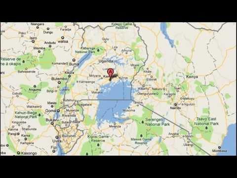 NVP - Going to Uganda