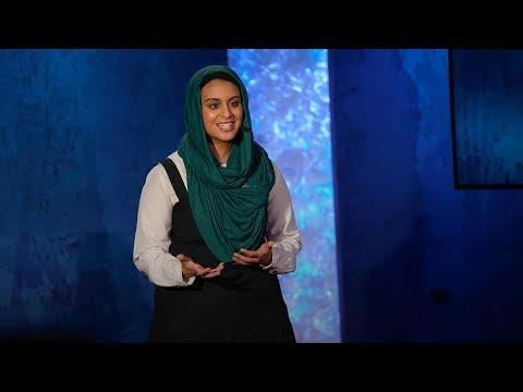 3 lessons on starting a movement from a self-defense trailblazer | Rana Abdelhamid
