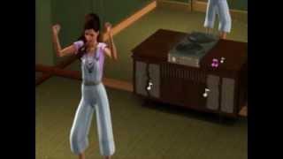 Call My Name- Sims 3 (Music Vid)
