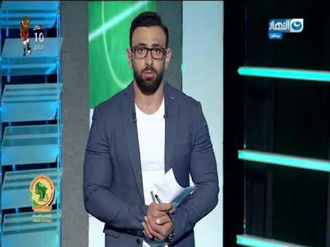 نمبر وان | مدير المنتخب الوطني يكشف حقيقة استبعاد محمد صلاح من تشكيلة المنتخب