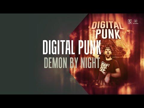 Digital Punk - Demon By Night (#A2REC154)