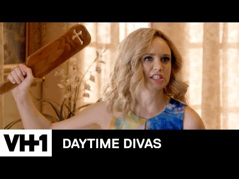 Fiona Gubelmann Explains How To Be Christian But Kinky | Daytime Divas