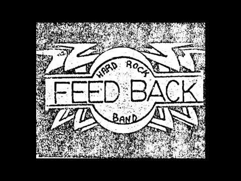 Feedback (Chl) - Never Kill My Mind (Radio Carolina 1983)