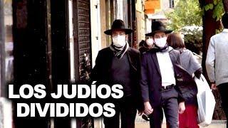 La comunidad judía dividida ante el coronavirus