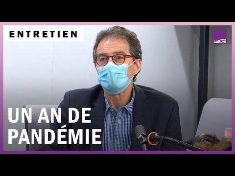 Vidéo de Philippe Sansonetti