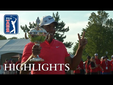 Highlights | Round 4 | RBC Canadian