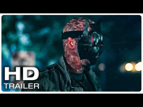 Movie Trailer : THEY LIVE INSIDE US Official Trailer #1 (NEW 2020) Horror Movie HD