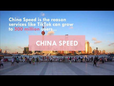 China Speed