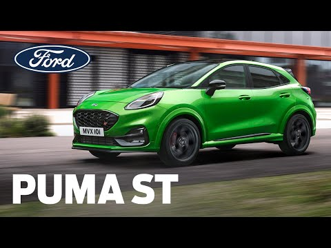 NEXT LEVEL | Puma ST | Ford Suisse
