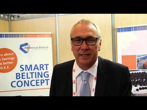 Impression of the FEFCO exhibition 2015 | Ammeraal Beltech