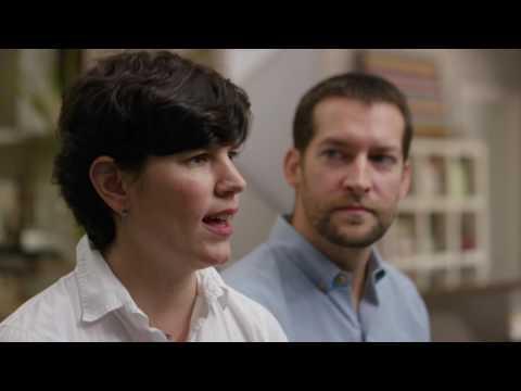 Elise and Rob Testimonial