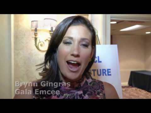 Brynn Gingras at ICL 30th Anniversary Gala