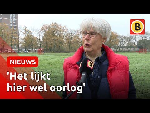 Samenscholingsverbod na dagenlange vuurwerkterreur in Roosendaal | Omroep Brabant