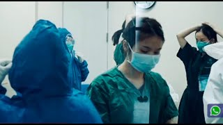#Coronavirus: recomendaciones ante un posible caso de la enfermedad