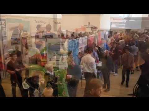 Erhvervsdag 2015 på MARTEC