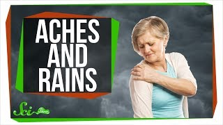 Can Achy Joints Really Predict the Weather?