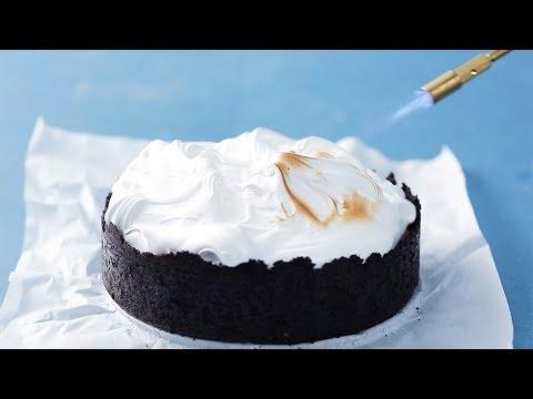 3 Coffee-Inspired Desserts
