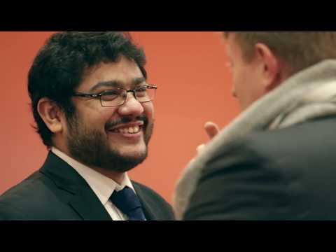 Messe Frankfurt Corporate Video (2018) English