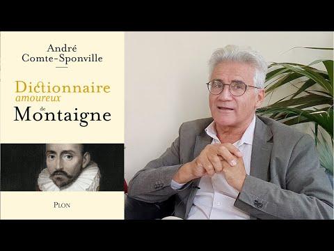 André Comte-Sponville - Babelio