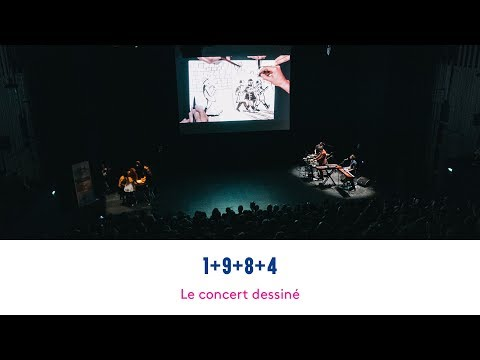 Vidéo de Richard Guérineau