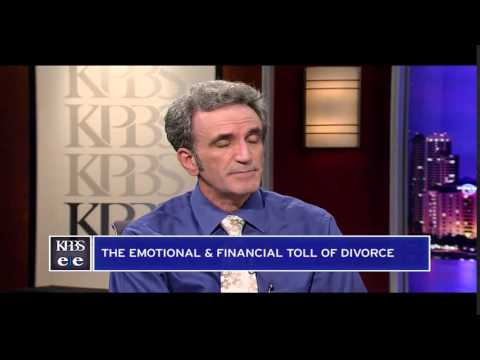 Divorcing In San Diego — At What Cost!