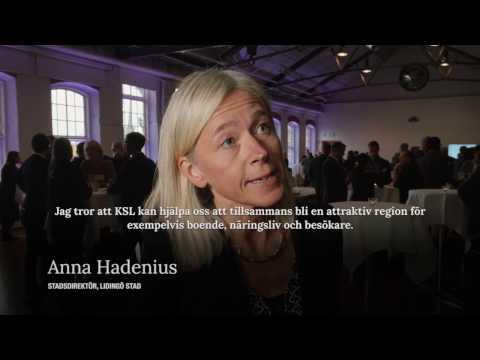 Kommunförbundet Stockholms Läns betydelse för Storstockholm