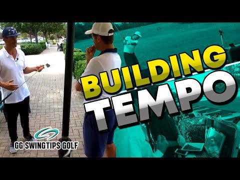 Golf Swing Tempo | Building Consistency