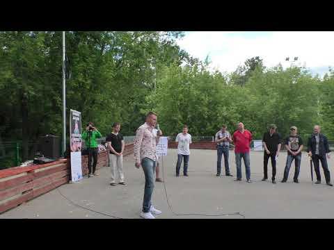 Митинг в Сокольниках. Мужчины за справедливость! photo
