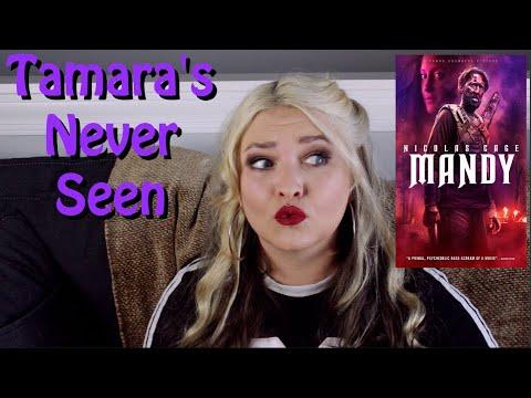 Mandy - Tamara's Never Seen