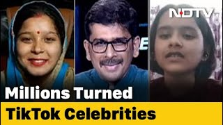 Trending Tonight | What Next For TikTok Stars? - NDTV