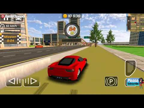 connectYoutube - Drift Car Driving / Speed Cars Drift Simulation / Android Gameplay Video #5