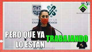 La CDMX ocupa el 3er lugar en personas no localizadas; esto dice al respecto Claudia Rébsamen