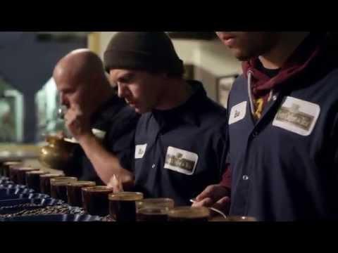 Peet's Coffee | A Jingle Bells Cupping