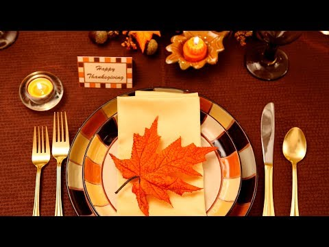 connectYoutube - 3 strategies to get you through Thanksgiving