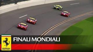 Finali Mondiali – Daytona 2016 – Coppa Shell – Race 1