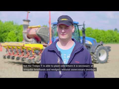 We are Tempo farmers - Poland: Grzegorz Urbanek