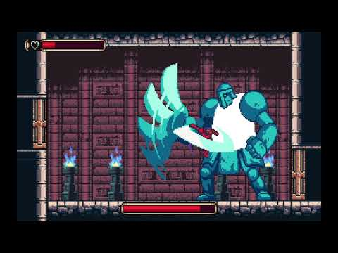 HEXBLADE by R. Goulart -Play in Browser-