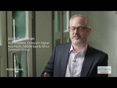 Sneak Peek @ ad:tech asean 2014