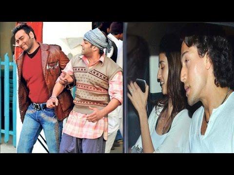 Salman & Ajay Equation Gets Upset Because Of Karan   Tiger & Disha Have All Praises For Each Other