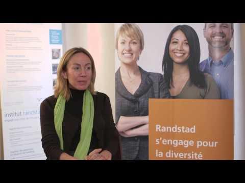 Institut Randstad : 10 ans au service de l'égalité des chances